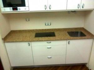 Столешницы | Изделия из камня | Столешница из кварцита | Кухонная столешница