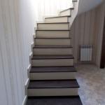 Лестница из кварцита| Изделия из натурального и искуственного камня |Внутренняя лестница