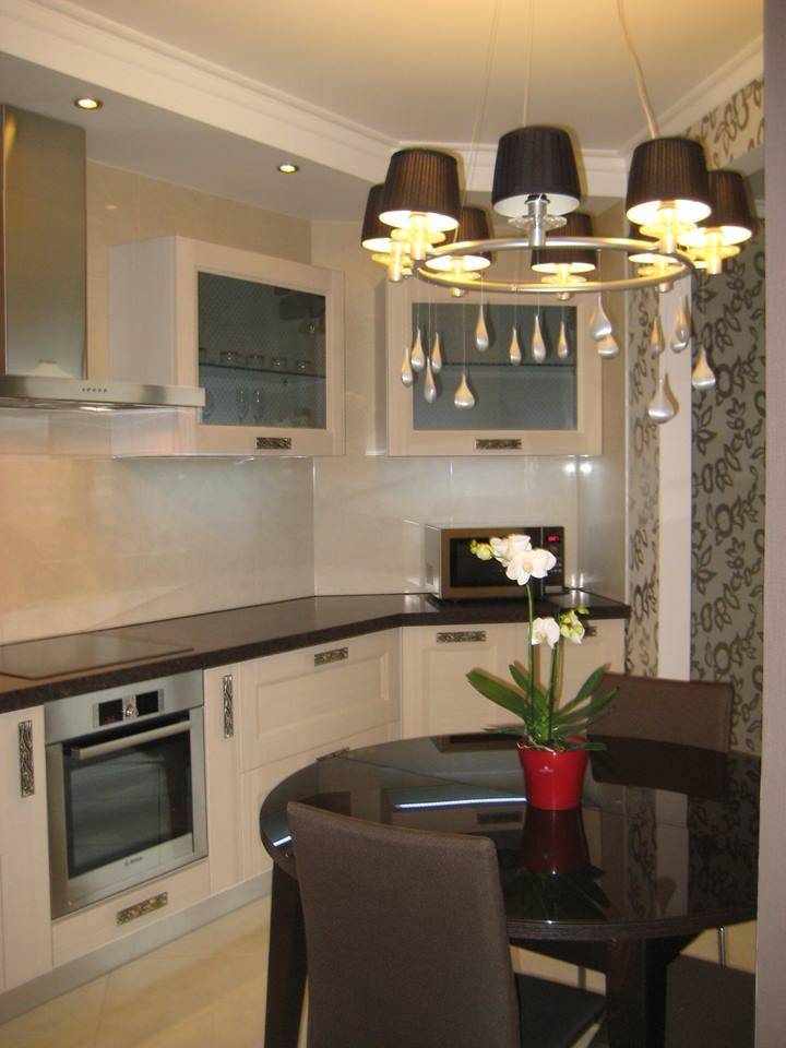 Кухонная столешница из кварцита Caesarstone 4260