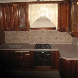 Столешницы | Изделия из камня | Столешницы из искусственного камня | Столешница для кухни