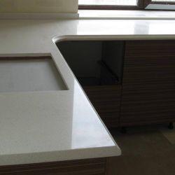 Столешницы | Изделия из камня | Столешница из искусственного камня | Столешница из кварцита