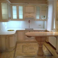 Столешницы | Изделия из камня | Столешница из кварцита |Столешница для кухни