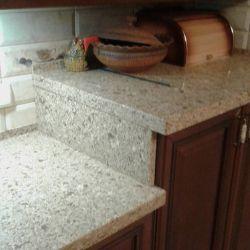 Столешница для кухни из кварцевого камня Caesarstone 6350