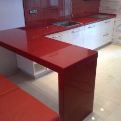 Столешницы | Изделия из камня | Кухня