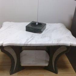 Cувениры | Изделия из камня | Журнальный столик