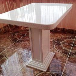 Cувениры | Изделия из камня | Столик из мрамора | Журнальный столик из мрамора