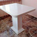 Cувениры | Изделия из камня | Журнальный столик из натурального мрамора