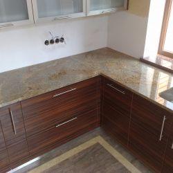 Бразильский гранит для кухонной столешницы