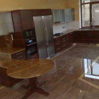 Кухонные поверхности из бразильского гранита