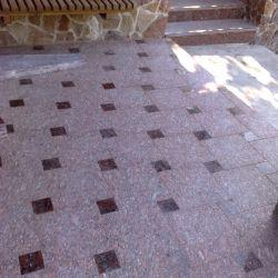 Гранитная плитка | Изделия из натурального и искусственного камня | Плитка из гранита