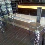 Журнальный столик | Изделия из натурального и искусственного камня| Мраморный журнальный столик