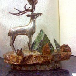 Сувенирная продукция | Изделия из искусственного и натурального камня | Сувениры