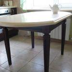 Столешница для обеденного стола из кварцита Samsung Radianz BL 210