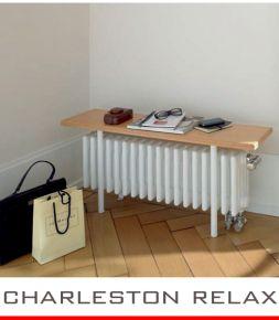 Charleston Relax