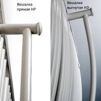 Вешалки для полотенцесушителей из серии KAPPA