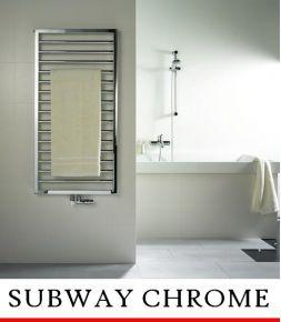 Subway Chrome