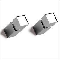 Крючки-вешалки KNOP для радиатора CARRE