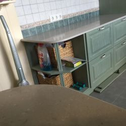 Кухонніе поверхности из кварцита Caesarstone