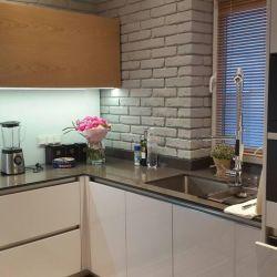 Столешница для кухни из кварцита Samsung Radianz Ural Grey UG 950