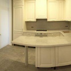 Кухонные поверхности (столешница, барная стойка, подоконник, а также настенный фартук) из кварцита Caesarstone 5212