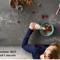 Новинка Caesarstone 2018 - 4033 Rugged Concrete