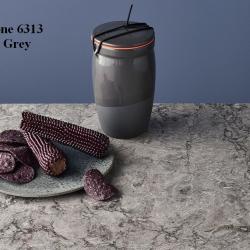 Новинка Caesarstone 2018 - 6313 Turbine Grey