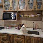 Кухонная столешница из кварцевого камня Atem White 1117